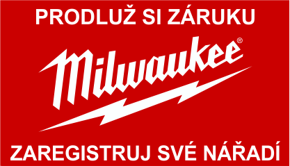 záruka milwaukee